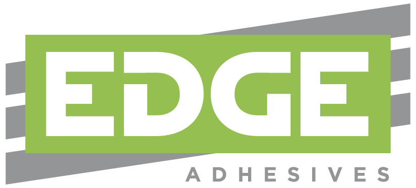 Edge Adhesives